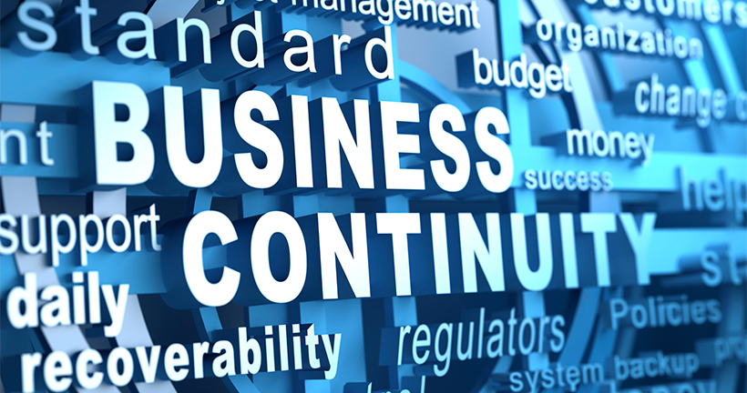 A Business Continuity Plan You Can Be Grateful For