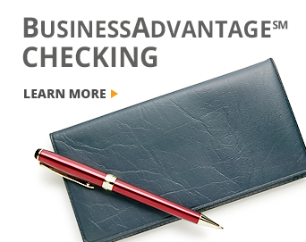 Business Advantage Checking