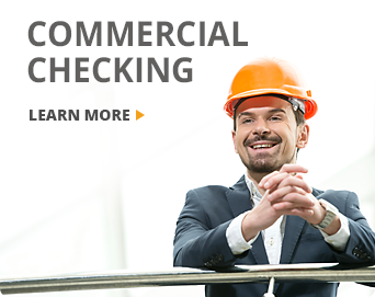 Commercial Checking NJ PA