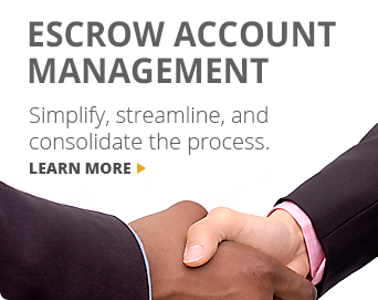 Escrow Account Management