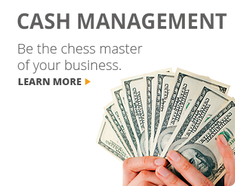 Cash Management Account