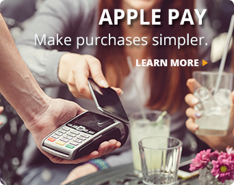 Apple Pay - Mobile Checking Account