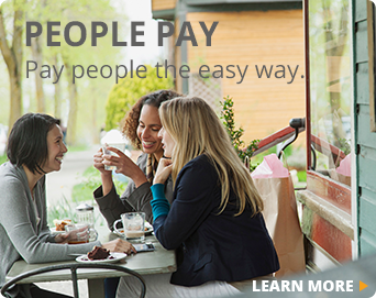 People Pay - Send And Receive Money