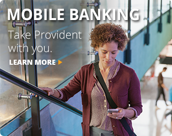 Mobile Banking - Checking And Savings
