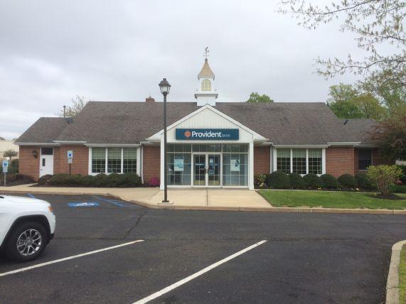 Provident Bank Branch - 4331 Rt 9 N - Freehold, NJ