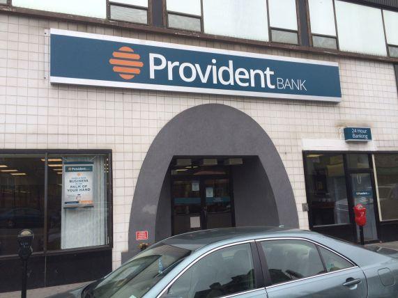 Provident Bank Branch 895 Bergen Ave Jersey City Nj