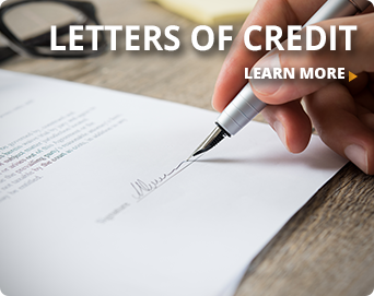 Business Lending - Letters of Credit