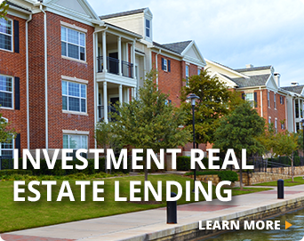 Investment Real Estate Lending NJ PA