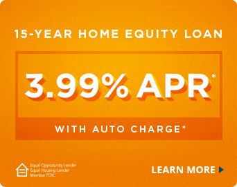 15 Year Home Equity Loan