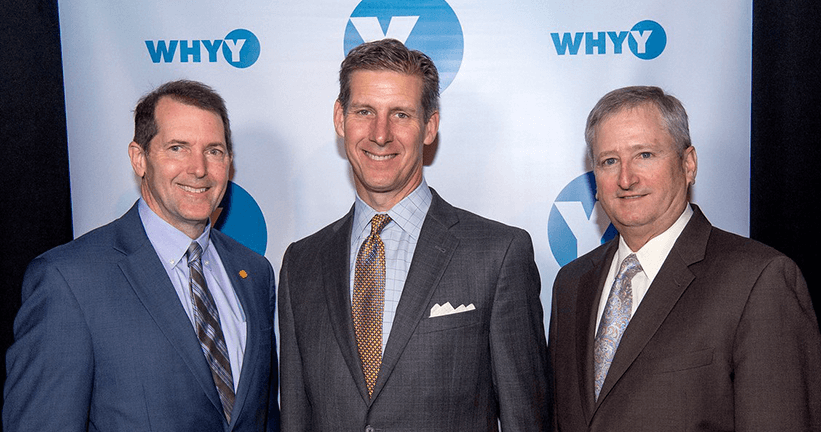 Provident Bank with Kai Ryssdal - Bank In NJ