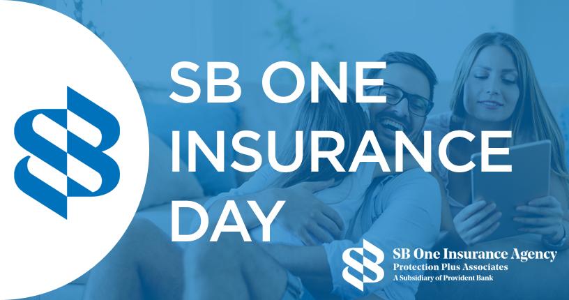SB One Insurance Day - Bridgewater